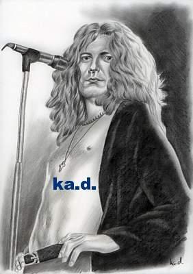 Robert Plant par ka.d.